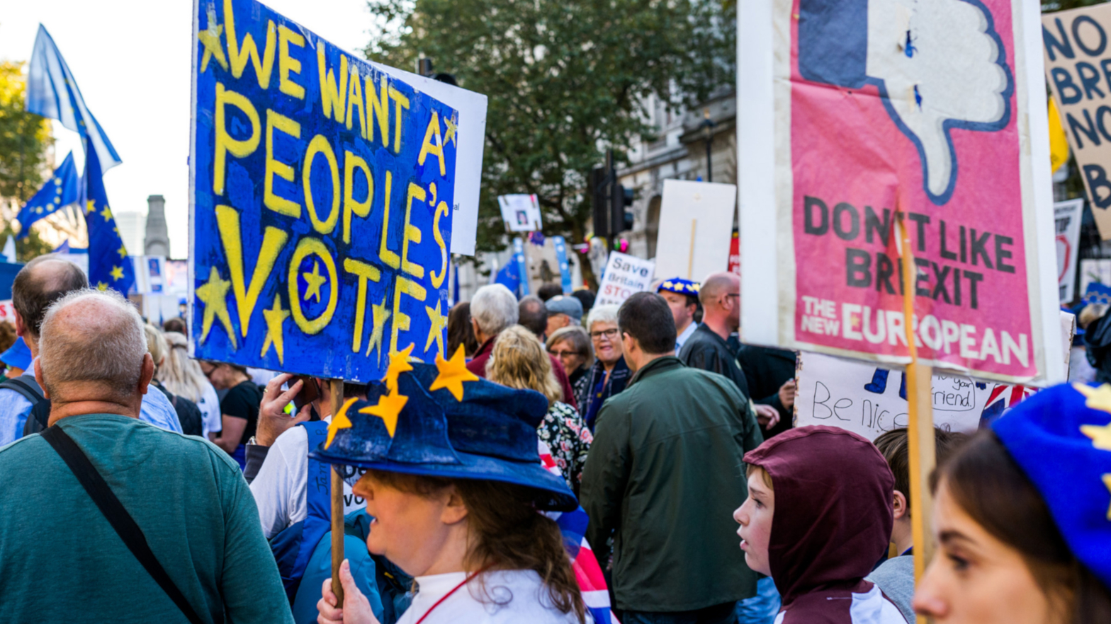 Brexit Rücktritt